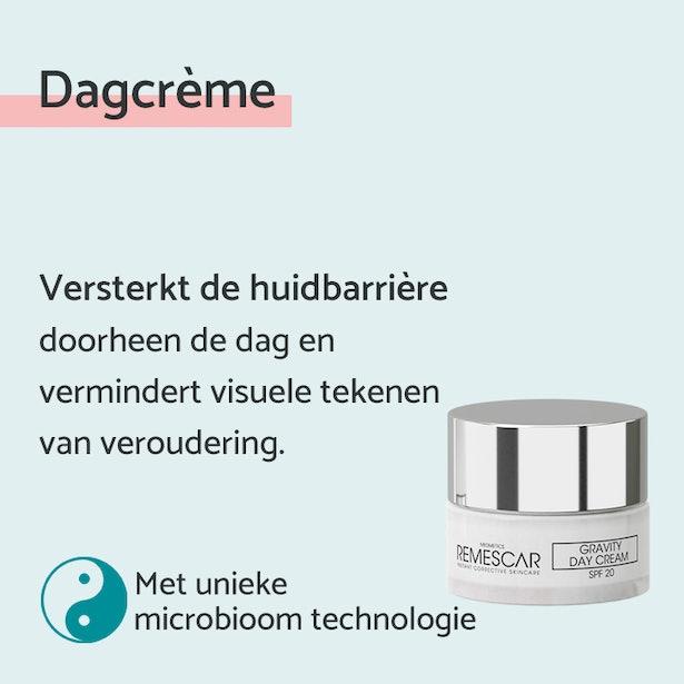 Remescar combipack dagcreme NL