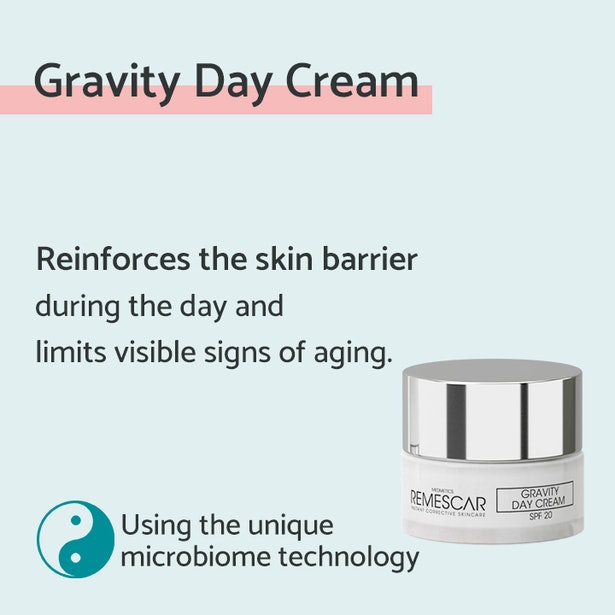 Remescar productpage Combi Gravity Day Cream MF