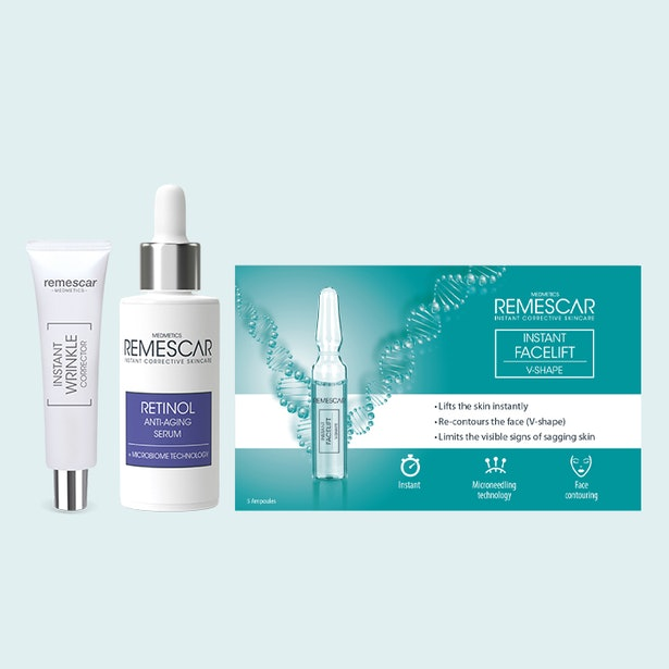 Remescar productpic Anti Aging MF
