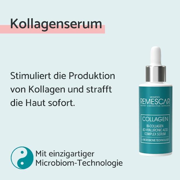 Remscar Collagen Serum DE