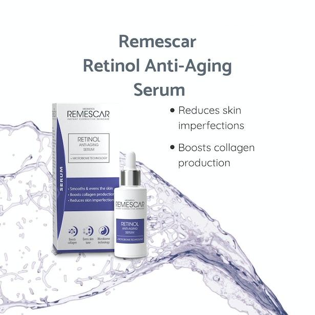 Retinol serum USP